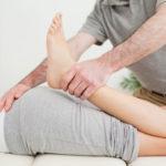 Rückenschmerzen Knieschmerzen Kopfschmerzen Migräne Osteopressur Liebscher & Bracht Heilpraktiker Frankfurt am Main