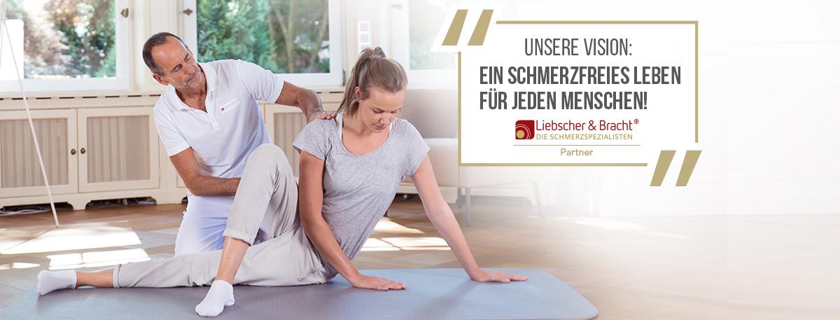 Praxis für Naturheilkunde & Schmerztherapie nach Liebscher & Bracht Frankfurt Taunus Wiesbaden Bad Vilbel Bad Homburg 10
