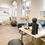 Praxis für Naturheilkunde und Schmerztherapie nach Liebscher&Bracht Frankfurt 2